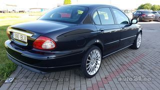 Jaguar X-Type 2.0 96kW