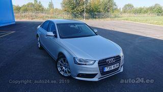 Audi A4 1.8 125kW