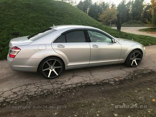 Mercedes-Benz S 320 3.2 173kW