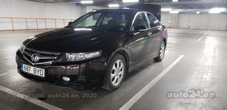 Honda Accord 2.4 140kW