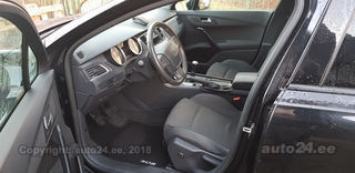 Peugeot 508 SW 1.6 HDi 84kW