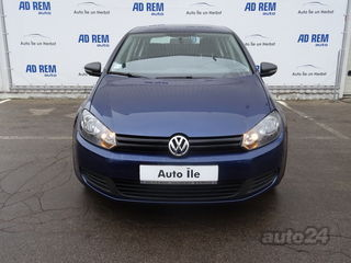 Volkswagen Golf 6 1.6