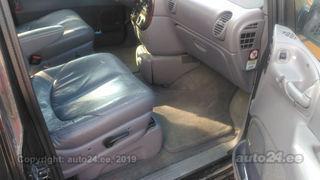 Chrysler Voyager 3.3 116kW