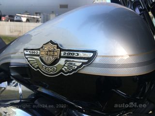 Harley-Davidson Electra Glide Classic FLHTC 100-th Anniversary TwinCam 88 50kW