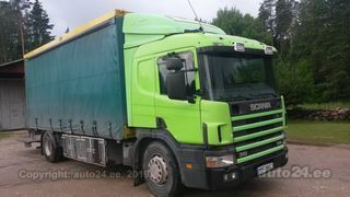 Scania 94 94 DB4X2NB 310 228kW