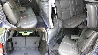 Nissan Pathfinder SE 2.5 dCi 128kW