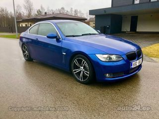 BMW 335 TWIN TURBO 3.0 225kW