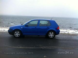 Volkswagen Golf 1.6 74kW
