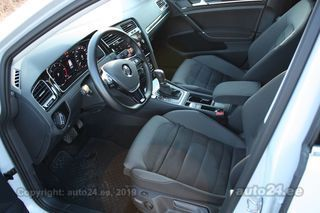 Volkswagen Golf HIGHLINE 2.0 110kW