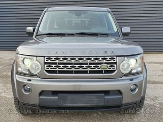 Land Rover Discovery 4 FACELIFT 7K HSE 3.0 V6 180kW