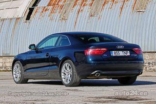 Audi A5 3.0 176kW