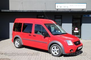 Ford Tourneo Connect  TREND 1.8 81kW