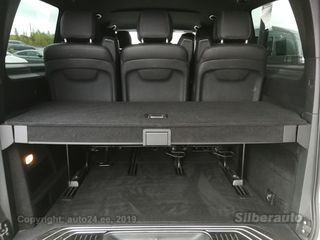 Mercedes-Benz V 220 BlueTec Avantgarde A2 2.1 120kW