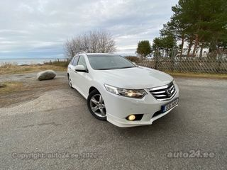 Honda Accord Executive 2.4 148kW