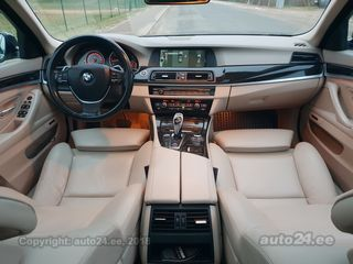 BMW 530 EXCLUSIVE 3.0 TDI 180kW