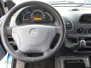 Mercedes-Benz Sprinter 311 2.2 CDI 80kW