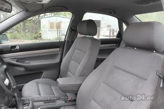 Audi A4 Facelift 1.6 74kW