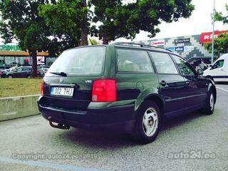 Volkswagen Passat Vr5 2.3 110kW