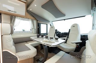 McLouis NEVIS 373 2020 ALL INCLUSIVE LIMITED EDITION 2.3 Multijet II EURO 6 117kW