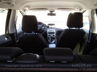 Peugeot 308 1.6 88kW