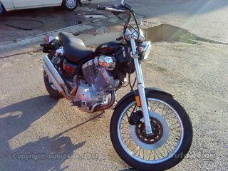Yamaha Virago535 V 25kW