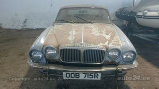 Jaguar XJC Daimler