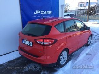 Ford C-MAX CNG Technik 1.6 88kW