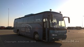 Volvo Carrus Star 502 B12