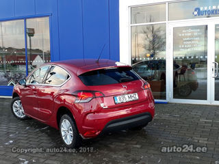 Citroen DS4 1.6 88kW