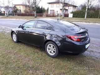 Opel Insignia Business 2.0 103kW