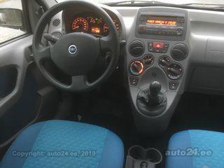 Fiat Panda Dynamic 1.2 i 16v 44kW