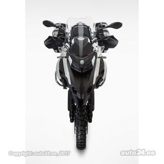 Benelli TRK 502 ABS R2 OHV 35kW