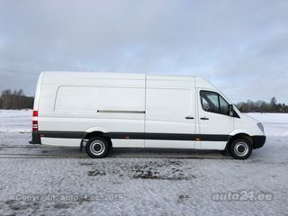 Mercedes-Benz Sprinter 313 CDI 2.2 95kW