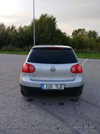 Volkswagen Golf 1.6 75kW