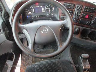 Mercedes-Benz Actros 440kW