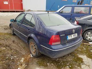 Volkswagen Bora 1.9 85kW
