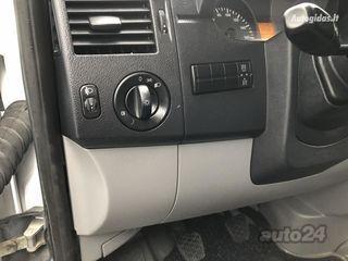 Mercedes-Benz Sprinter 2.1 80kW