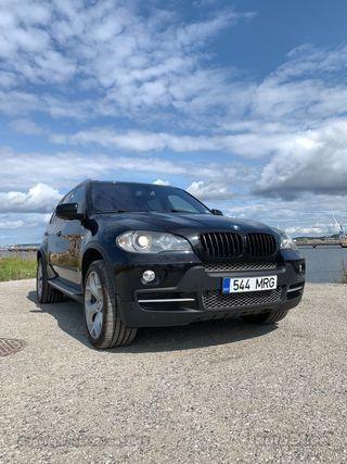BMW X5 3.5 210kW