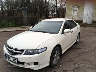 Honda Accord 2.0 114kW