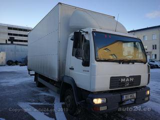 MAN 8.145 LC 103kW