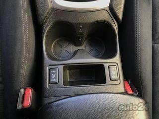 Nissan X-Trail 1.6