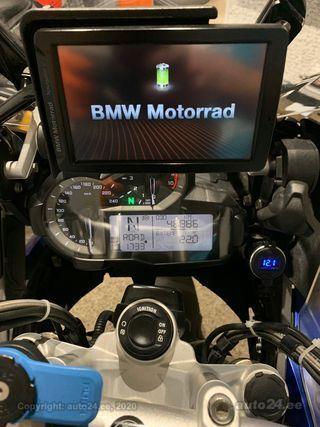 BMW R 1200 GS Adventure 92kW