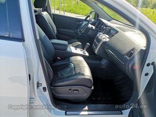 Nissan Murano Tekna Pack 2.5 R4 140kW