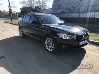 BMW 330 3.0 190kW