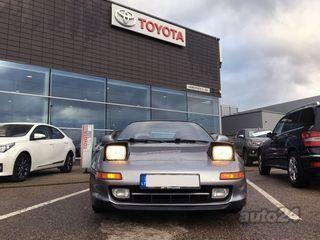 Toyota MR2 T-Bar GTI 2.0