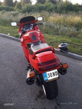 Honda CBR 1000 r4