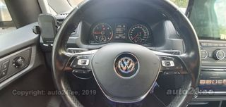 Volkswagen Caddy 2.0 110kW