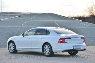 Volvo S90 AWD Inscription 2.0 D4 140kW