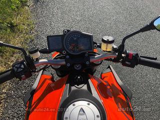 KTM 1290 Super Duke R 127kW