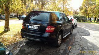 Mercedes-Benz ML 280 3.0 140kW